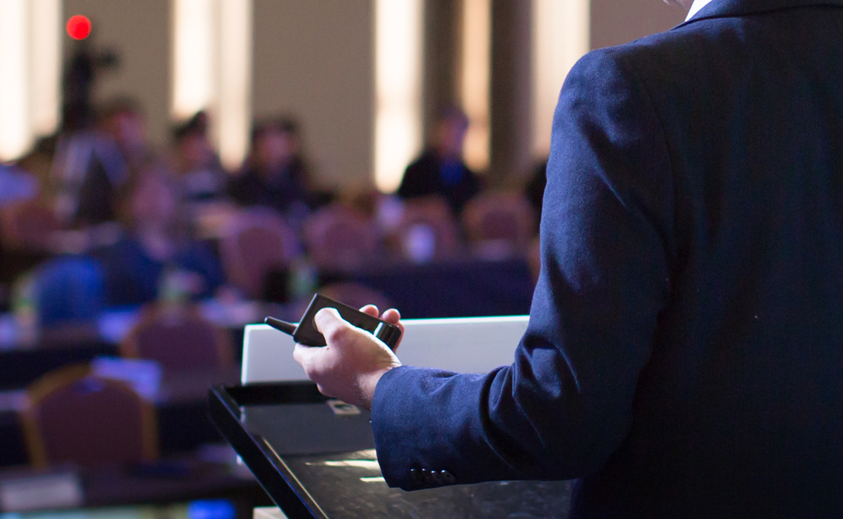 Why ITAD conferences are great for business?